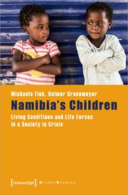 Namibia's Children