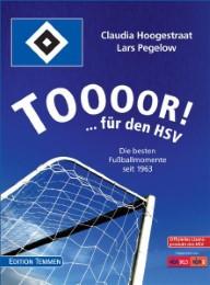 Toooor!...für den HSV