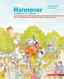 Hannover entdecken & erleben
