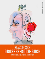 GROSSES >KOCH< BUCH