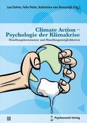 Climate Action - Psychologie der Klimakrise