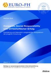 Corporate Social Responsibilty und wirtschaftlicher Erfolg