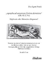 Nympha ad amoenum fontem dormiens (CIL VI/ 5,3