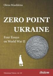 Zero Point Ukraine