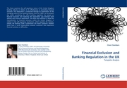 Financial Exclusion and Banking Regulation in the UK