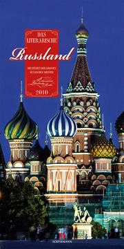 Das Literarische Russland
