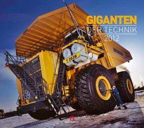Giganten der Technik 2012