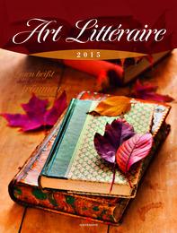 Art Littéraire 2015