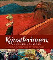 Künstlerinnen - Meisterwerke des 20. Jahrhunderts 2022