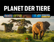 Planet der Tiere 2022 - Cover