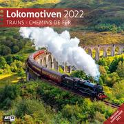 Lokomotiven 2022
