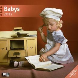 Babys 2012