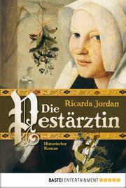 Die Pestärztin - Cover
