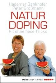Naturdoping - Cover