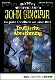 John Sinclair - Folge 1704