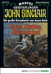 John Sinclair - Folge 0795
