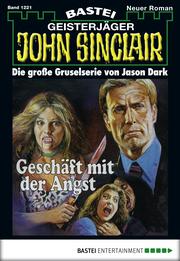 John Sinclair - Folge 1221