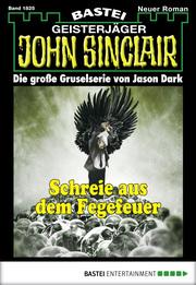 John Sinclair - Folge 1825