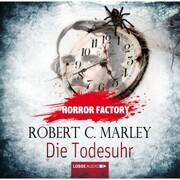 Horror Factory, Folge 9: Die Todesuhr