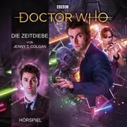 Doctor Who: Die Zeitdiebe