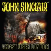 John Sinclair, Sonderedition 3: Angst über London