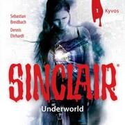 Sinclair, Staffel 2: Underworld, Folge 1: Kyvos