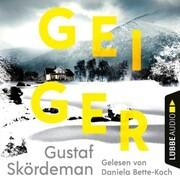 Geiger (Gekürzt)