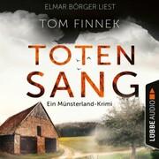 Totensang - Tenbrink und Bertram - Tenbrink und Bertram lösen ihren ersten Fall, Titel 0,5 (Ungekürzt)