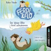 Der kleine Otter lernt schwimmen - Ferdi & Flo, Teil 1 (Ungekürzt)