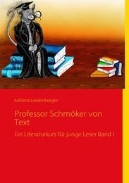 Professor Schmöker von Text