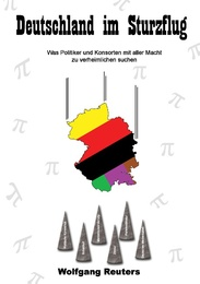 Deutschland im Sturzflug