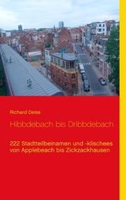 Hibbdebach bis Dribbdebach