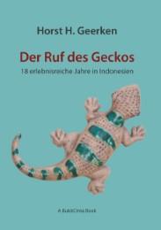 Der Ruf des Geckos