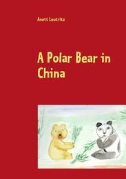 A Polar Bear in China
