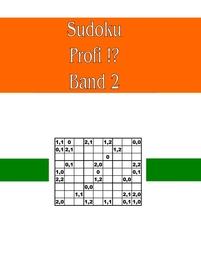 Sudoku Profi!? 2