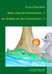 Stories from the Panchatantra I/Geschichten aus dem Panchatantra I
