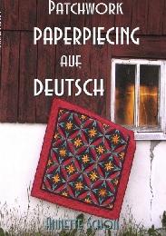 Patchwork Paperpiecing auf Deutsch