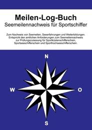 Meilen-Log-Buch