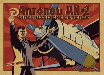 Antonov AN2