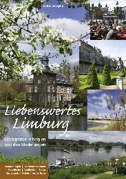 Liebenswertes Limburg - Cover