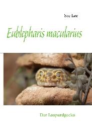 Eublepharis macularius
