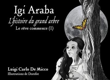IGI ARABA - Le reve commence