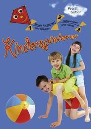 1-2-3 Kinderspielerei