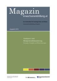 Magazin erwachsenenbildung.at 9,2010