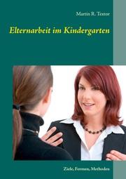 Elternarbeit im Kindergarten