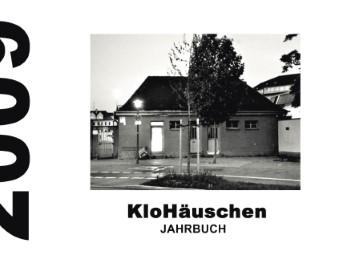 KloHäuschen Jahrbuch 2009