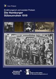 Die Hamburger Sülzeunruhen 1919