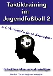 Taktiktraining im Jugendfußball 2