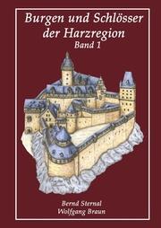 Burgen und Schlösser in der Harzregion 1