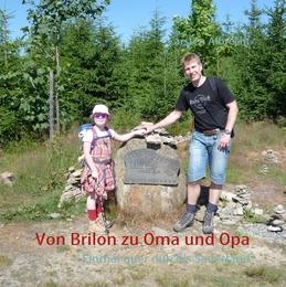 Von Brilon zu Oma und Opa - Cover